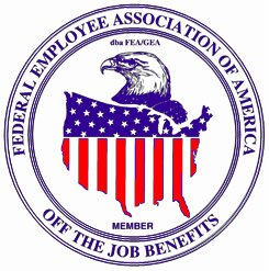 Federal Employees Association / Government Employees Association FEAGEA - San Antonio, TX